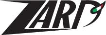 ZARD_logo_tricolore