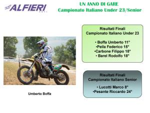 Resoconto Alfieri 2011-10
