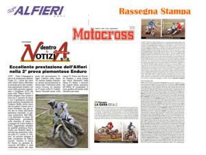 Resoconto Alfieri 2011-19