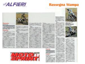 Resoconto Alfieri 2011-21