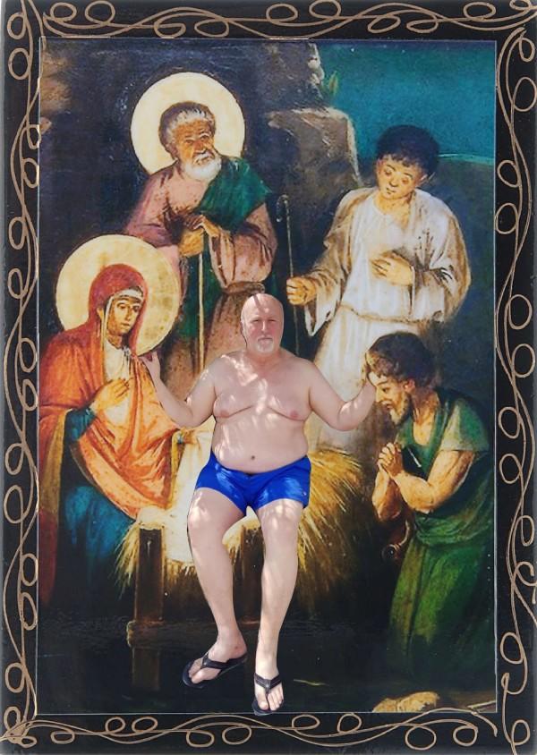 la nascita